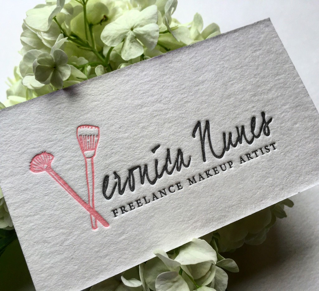 Carti de Vizita Veronica Nunes